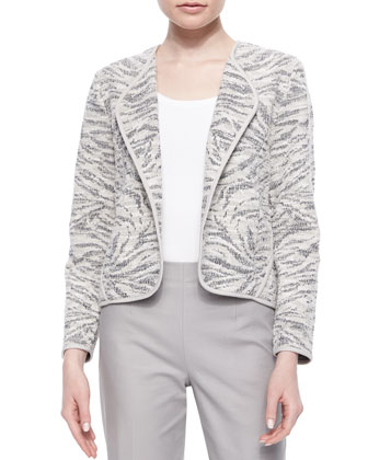 Birch Tree Jacket, Petite