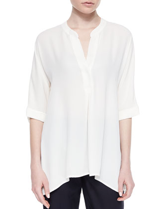 Free Flow Tunic Top
