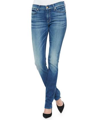 The Modern Straight-Leg Jeans