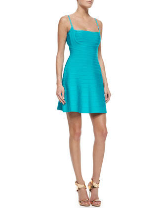 Novia Signature Essential Bandage Dress