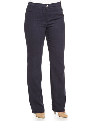 Remino Linen Pants, Women's