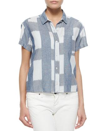 The Emma Shirt, Tokyo Revival
