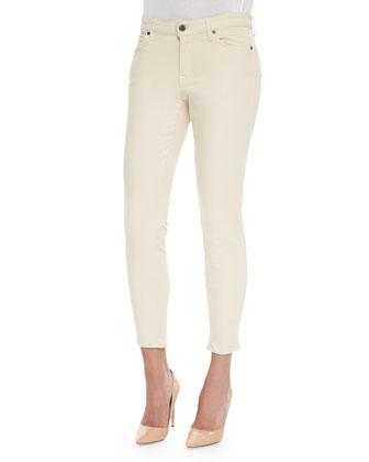 Wisdom Ankle Skinny Denim Jeans