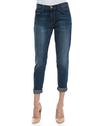 The Fling Boyfriend Jeans, Loved