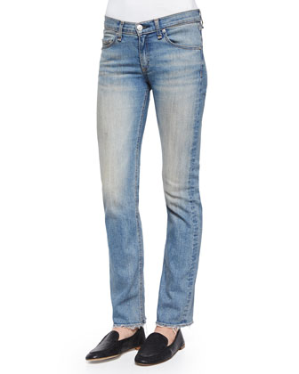 Elgin Straight-Leg Jeans