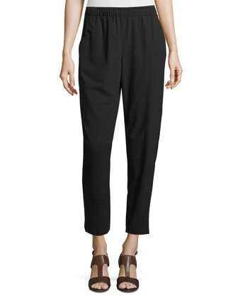 Track Pants W/ Piping, Women's