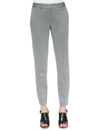 Testra 2Bk Knit Pants