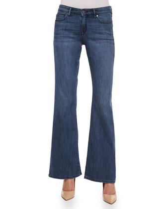 Restoration Flare Jeans
