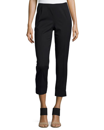 Bleecker Slim Cropped Pants