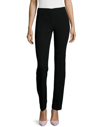 Rae Straight-Leg Pants