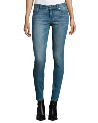 Jet Set Skinny Jeans, Veruschka