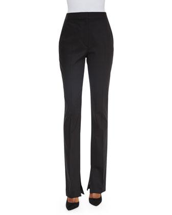 Flavio Modern Suit Vest, Taneah Modern Georgette Blouse & Tenzra Modern ...