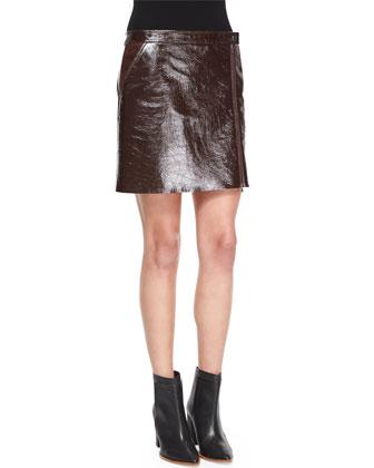 Audria Preen Reversible Sweater Vest, Eliezer Turtleneck Long-Sleeve Top & ...