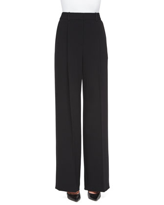 Tyrano Wide-Leg Pants