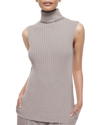 Ribbed Cashmere V-Neck Cardigan, Mock Ribbed Cashmere Sweater, Skinny Croco ...