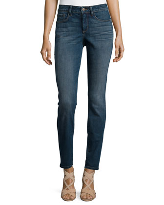 Ami Super Skinny Jeans, Oak Hill