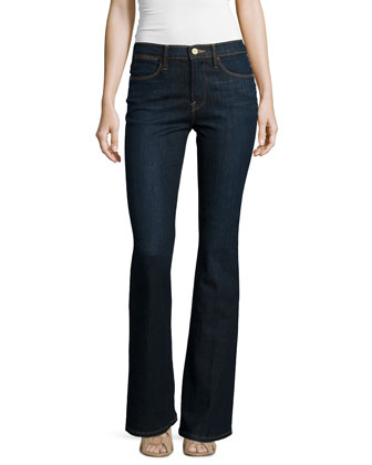 Le High Flare Jeans, Sutherland