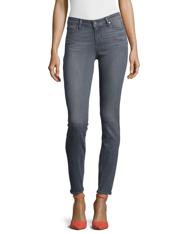 Verdugo Ultra Skinny Jeans, Silvie, Women's, Size: 24 - Paige Denim