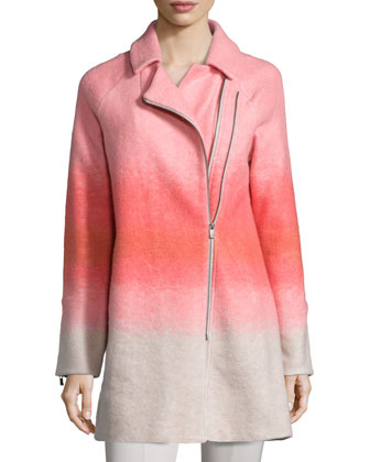 Bold Bush Long Jacket, Women's