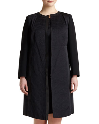 Long Frances Jacket, Women's