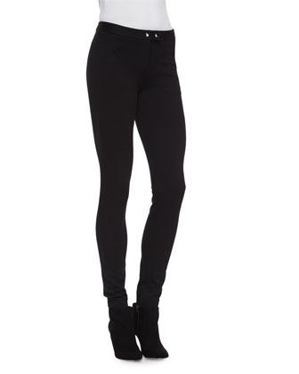 Adalwen Ski Pants, Black