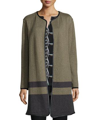 Daybreak Dreams Reversible Jacket, Women's