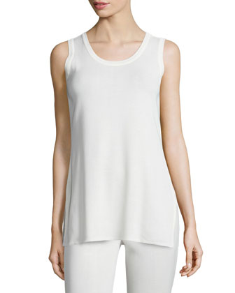 Cathy Crewneck Tank, Women's