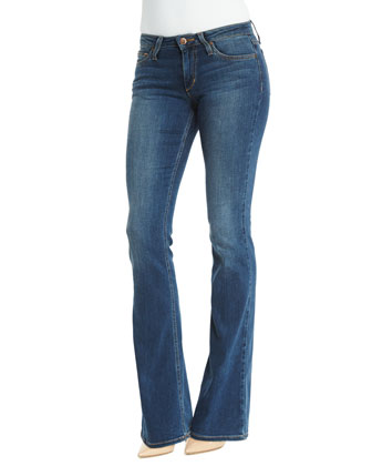 The Icon Flare Jeans, Camilla