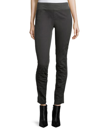 Oslo Ruched Leggings, Women's