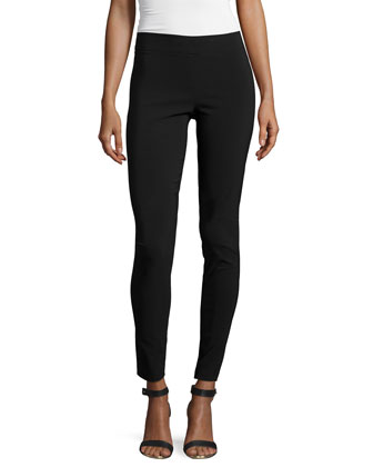 Pull-On Skinny Legging Pants