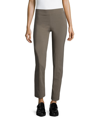 Lili Slim Ankle Pants