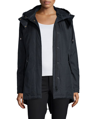 Eskimo Fishtail Parka Coat