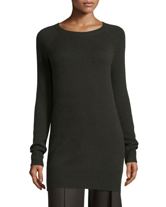Molinia Cashmere Sweater