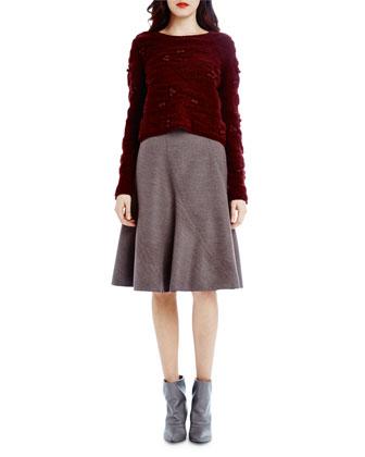 Paloma Midi Skirt