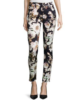 Juliet Rose Skinny Jeans