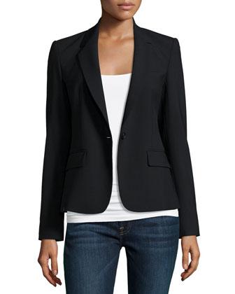 Gabe N Edition Wool Jacket