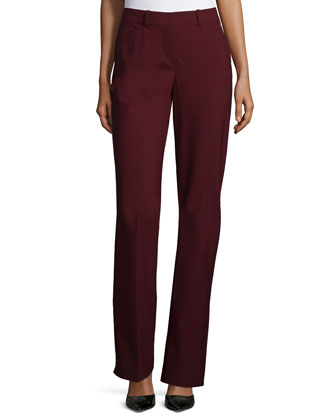 Gabe N Edition Wool Jacket, Tanelis Sleeveless Silk Blouse & Max 2 ...