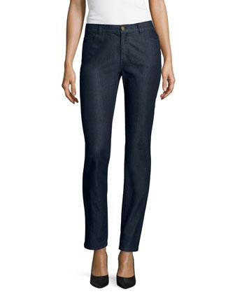 True Blue Denim Jeans, Midnight