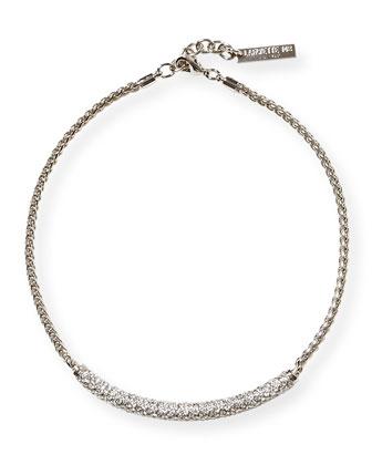 Swarovski® Crystal Collar Necklace
