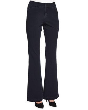 Suffolk Flared Pants, Women's