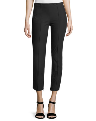 Alettah Approach 2 Single-Pleat Pants