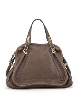 Chloe Paraty Shoulder Bag, Medium