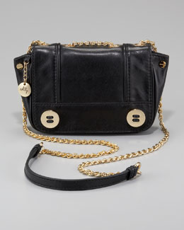Milly Mini Sophia Shoulder Bag