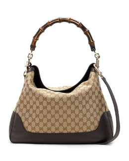 Gucci Diana Medium Shoulder Bag