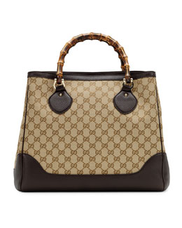 Gucci Diana Medium Tote