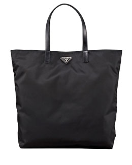 Prada Vela Shopper