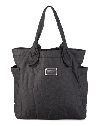 Pretty Nylon Tate Tote, Medium
