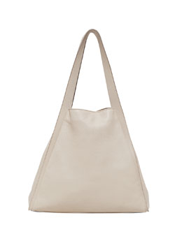 Akris Alex Shoulder Bag, Large