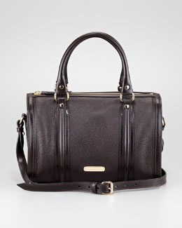 Burberry Medium Bowler Bag