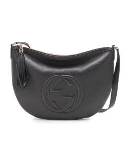 Gucci Soho Messenger Bag, Medium